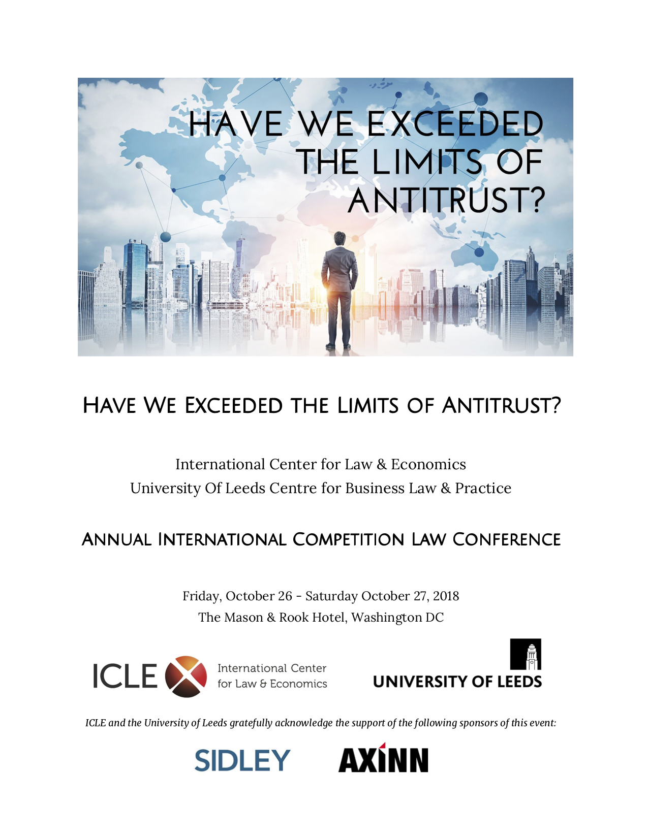 Competition Law And Economics Archives Truth On The Market